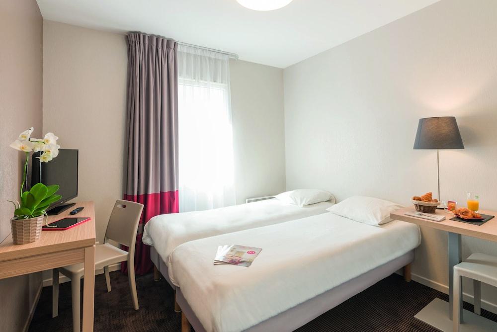 Appart 39 city nantes quais de loire reviews photos for Appart hotel 37