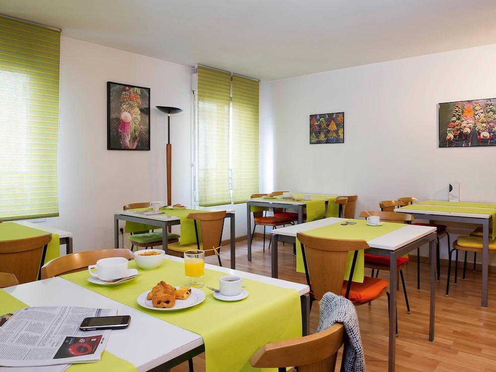 Aparthotel adagio access paris maisons alfort cr teil for Appart hotel maison alfort