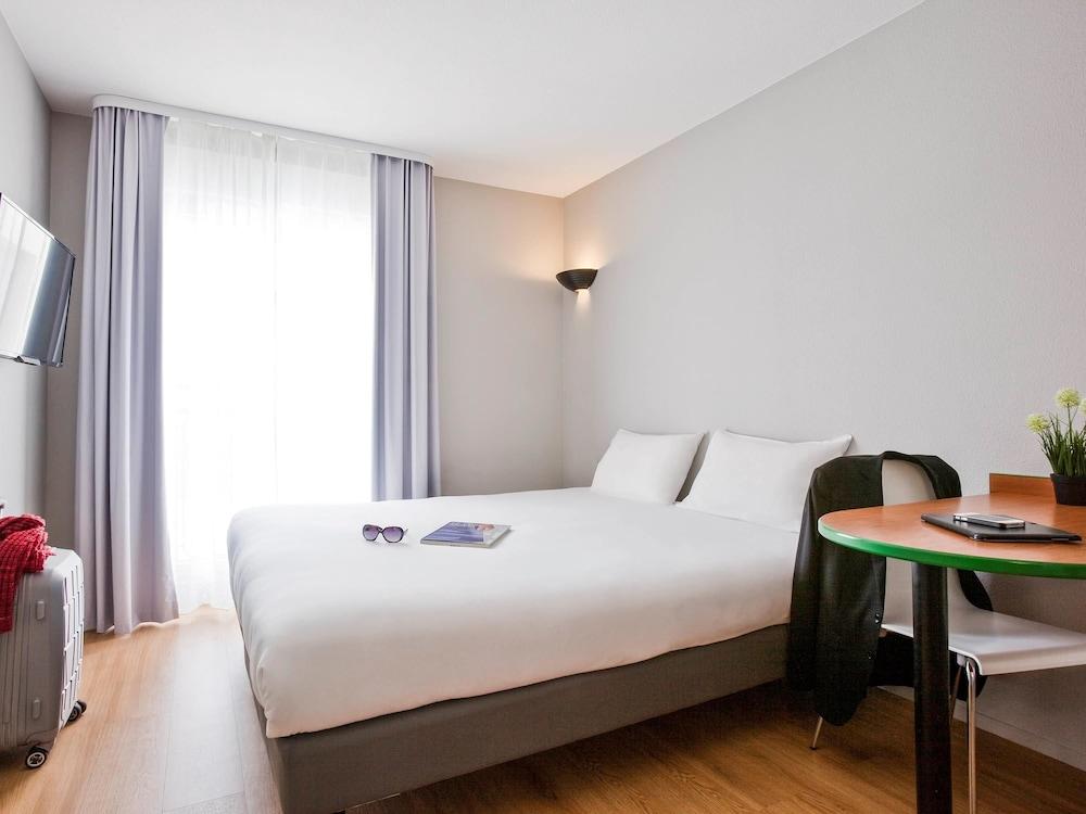 Aparthotel adagio access paris maisons alfort maisons for Appart hotel maison alfort
