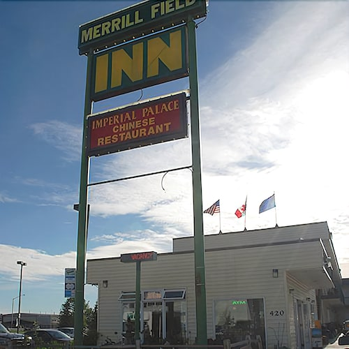 Great Place to stay Merrill Field Inn near Anchorage