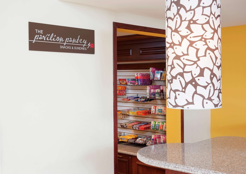 Snack Bar, Hilton Garden Inn St. Paul/Oakdale
