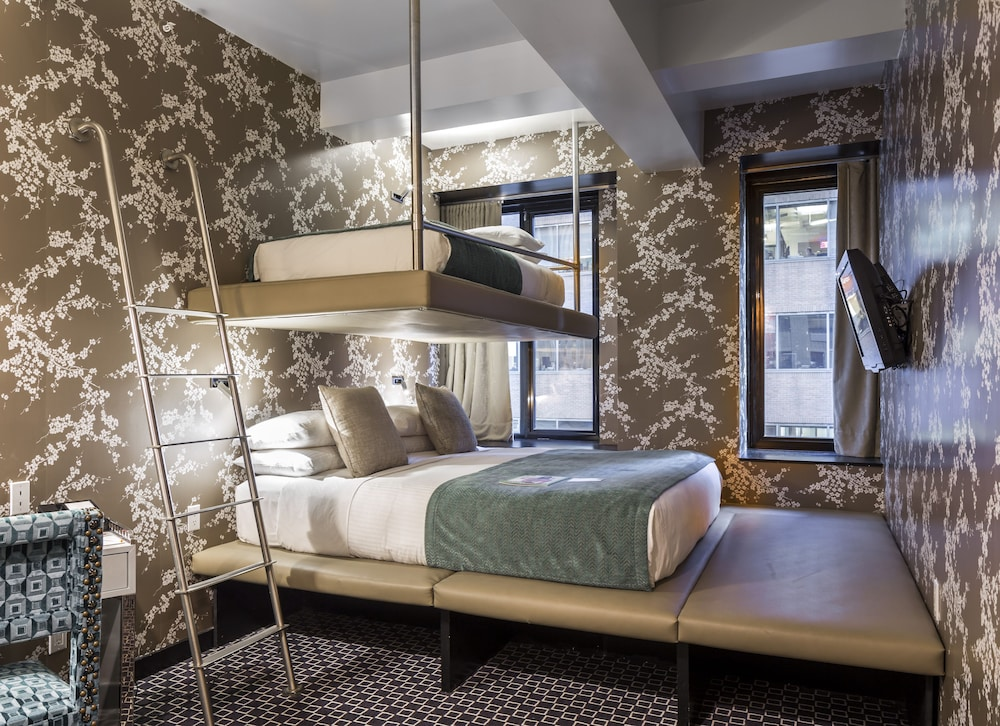 Room mate grace boutique hotel new york usa expedia for Boutique hotel usa