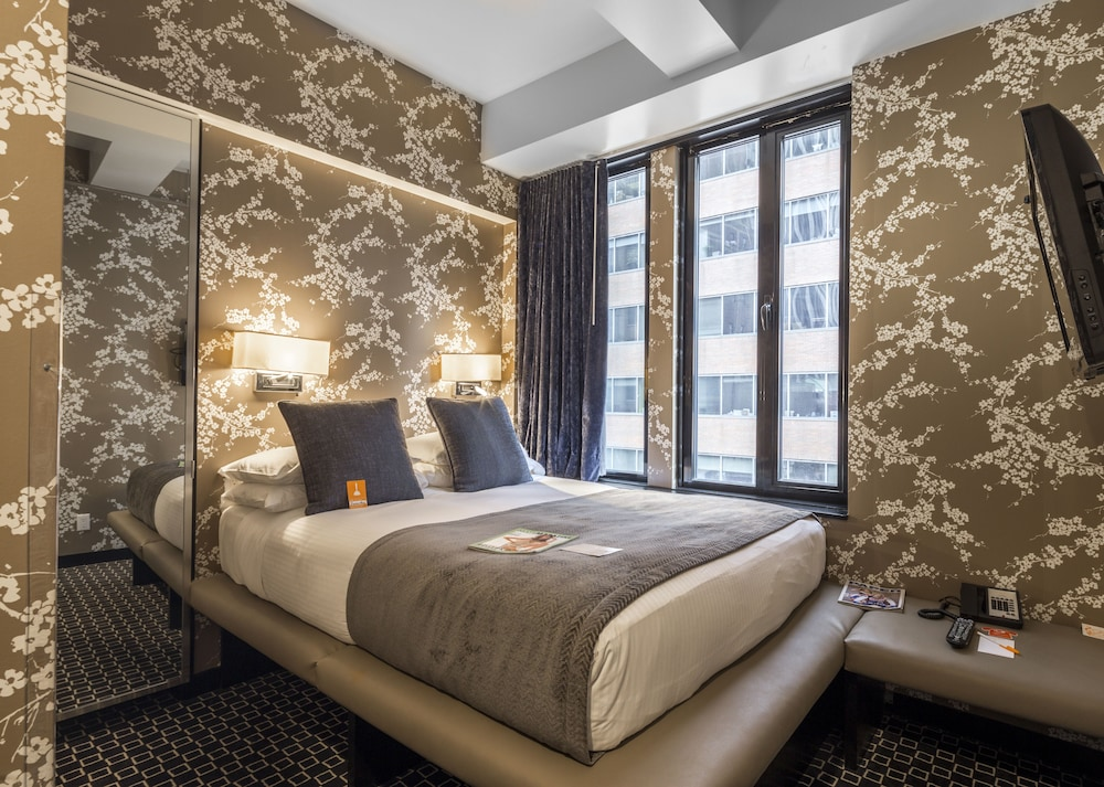 Room mate grace boutique hotel in new york hotel rates for Boutique rooms
