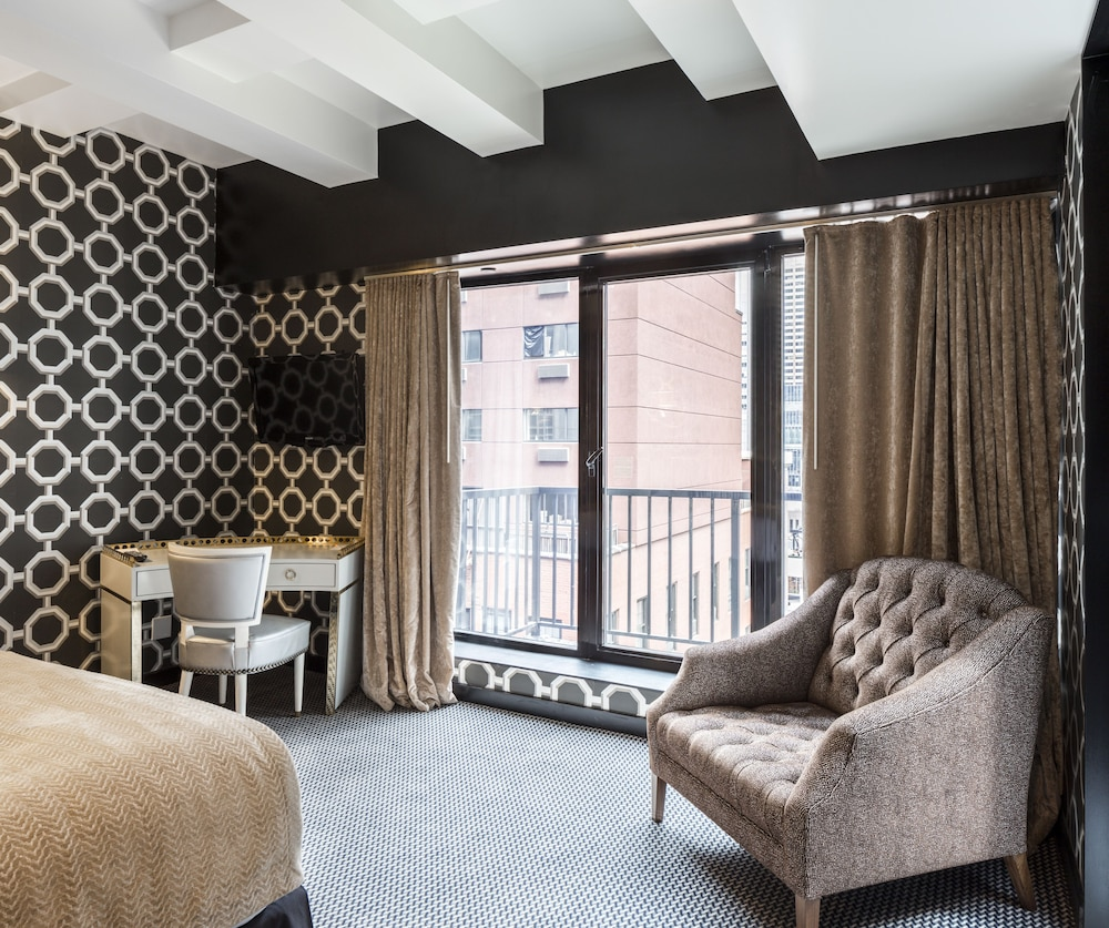 Room mate grace boutique hotel new york usa expedia for Boutique hotel new york