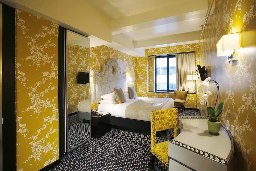 Room mate grace boutique hotel deals reviews new york for Boutique hotel new york