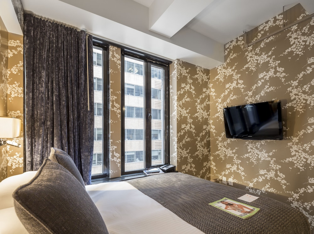 Room mate grace boutique hotel in new york hotel rates for Grasse boutique hotel