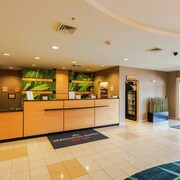 SpringHill Suites by Marriott Boston Devens Common Center