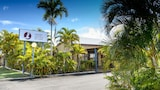 Smart Motels Bert Hinkler - Bundaberg Hotels