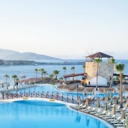 Asteria Bodrum Resort - All Inclusive