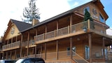 Robinhood Resort - Big Bear Lake Hotels