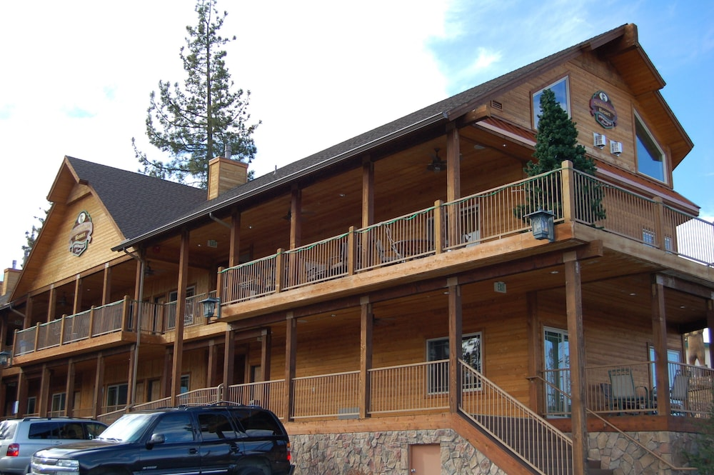 Robinhood Resort In Big Bear Lake Hotel Rates Reviews