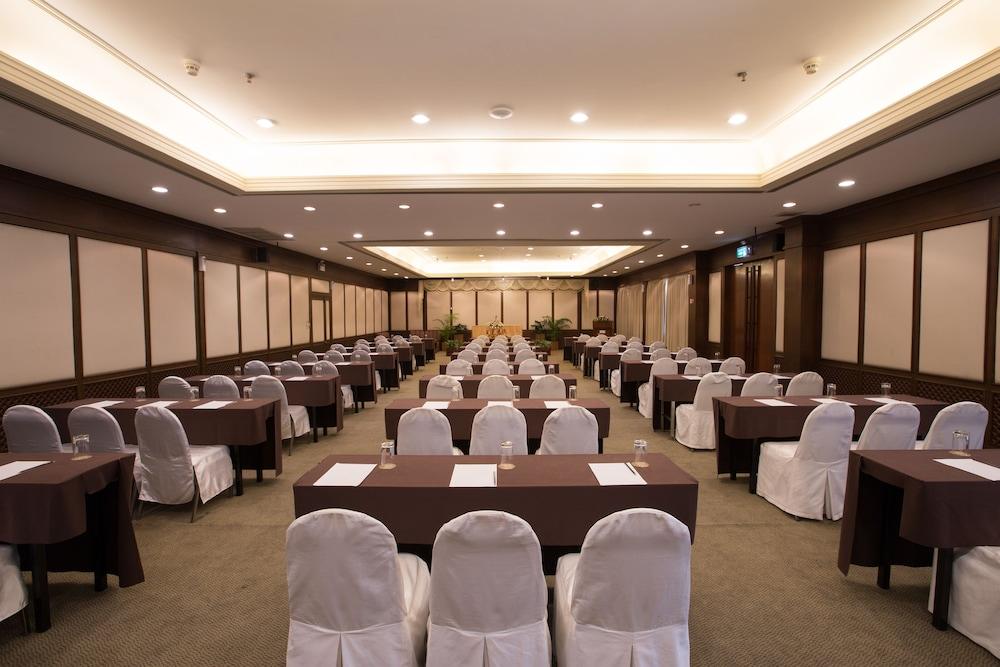Meeting Facility, Imperial Phukaew Hill Resort