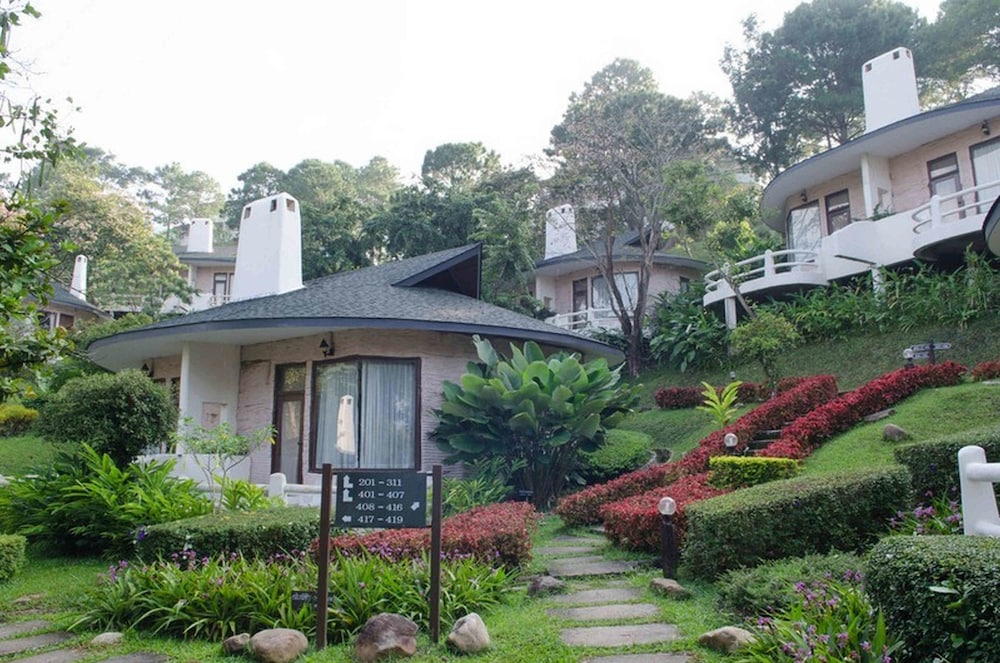 Property Grounds, Imperial Phukaew Hill Resort