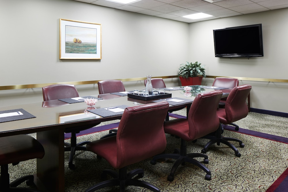 Meeting Facility, Club Quarters Hotel in Houston