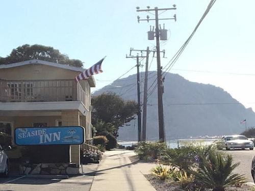 Check Expedia for Availability of Seaside Inn Morro Bay