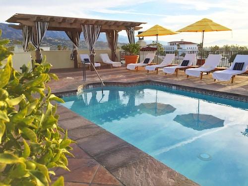 Hotels In Santa Barbara >> Pet Friendly Hotels In Santa Barbara 70 Dog Friendly Hotels
