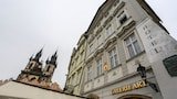 Old Town Square Hotel - Prague Hotels
