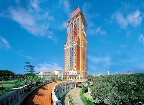 ITC Grand Central, a Luxury Collection Hotel, Mumbai