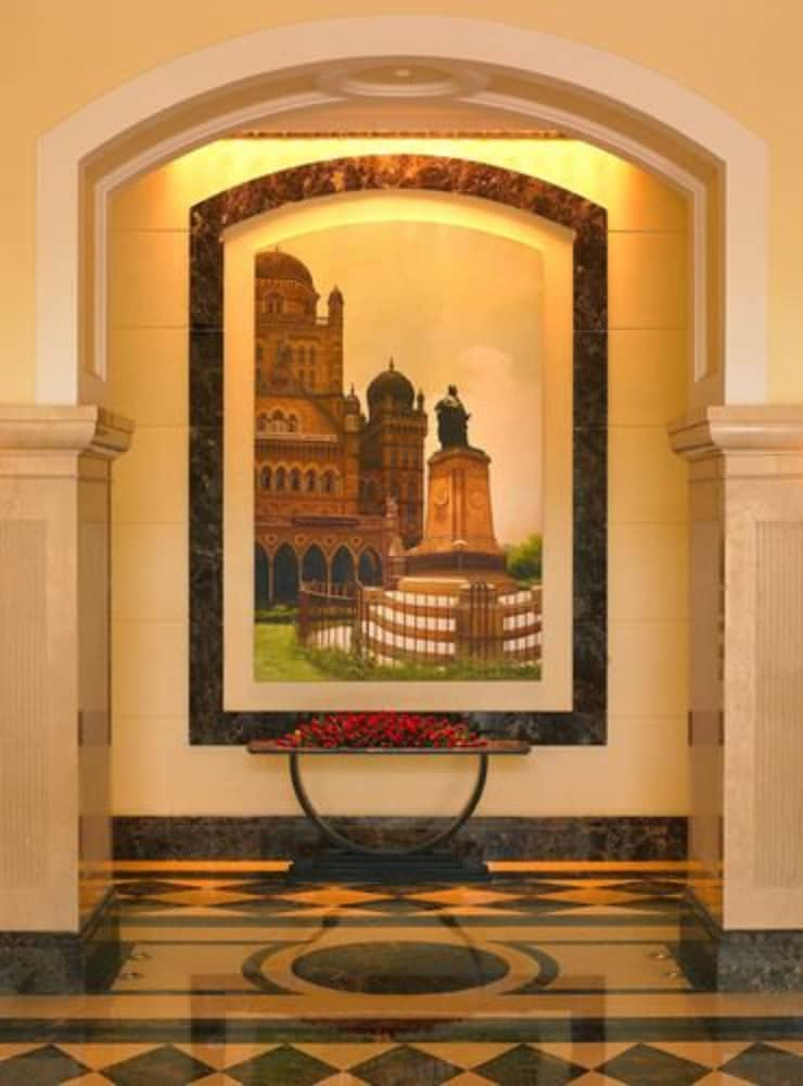 Lobby, ITC Grand Central, a Luxury Collection Hotel, Mumbai