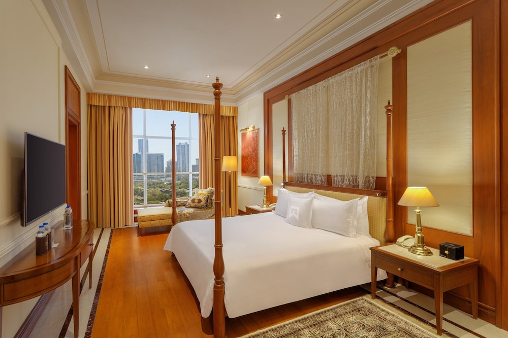 Room, ITC Grand Central, a Luxury Collection Hotel, Mumbai