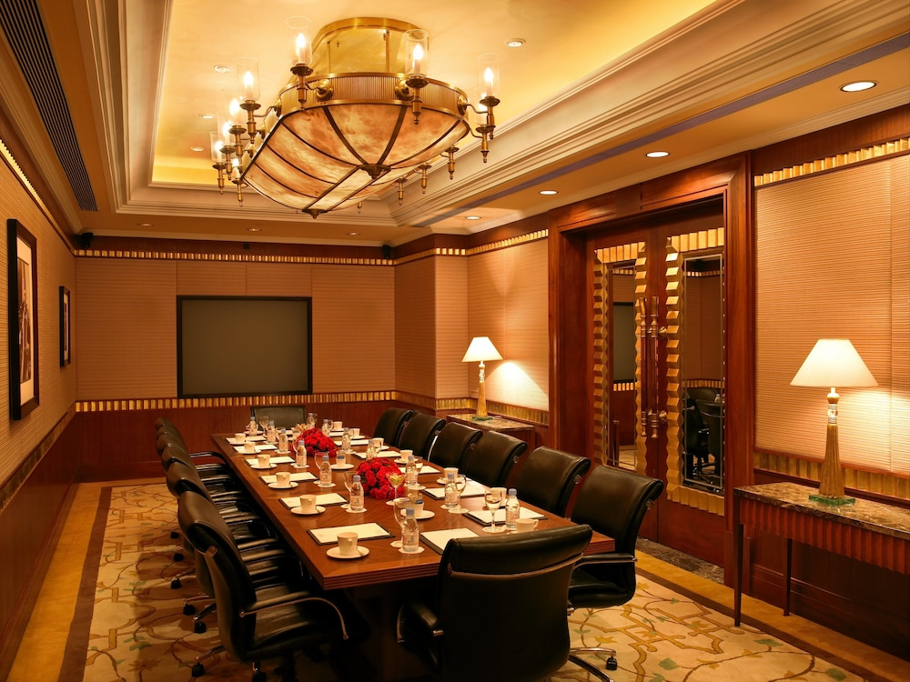 Meeting Facility, ITC Grand Central, a Luxury Collection Hotel, Mumbai