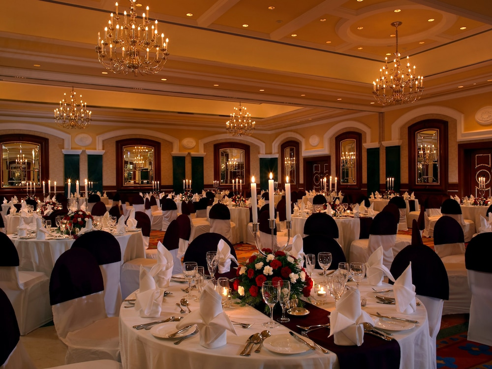 Ballroom, ITC Grand Central, a Luxury Collection Hotel, Mumbai