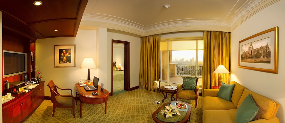 Living Area, ITC Grand Central, a Luxury Collection Hotel, Mumbai