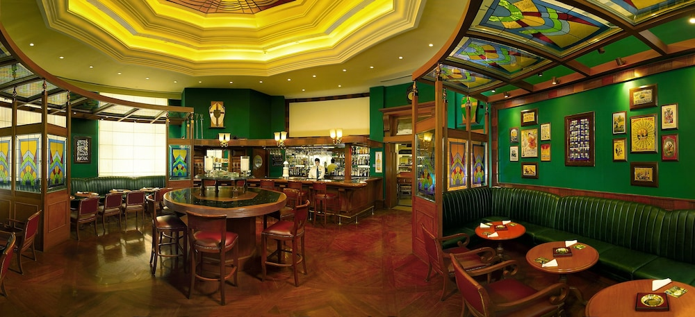 Sports Bar, ITC Grand Central, a Luxury Collection Hotel, Mumbai