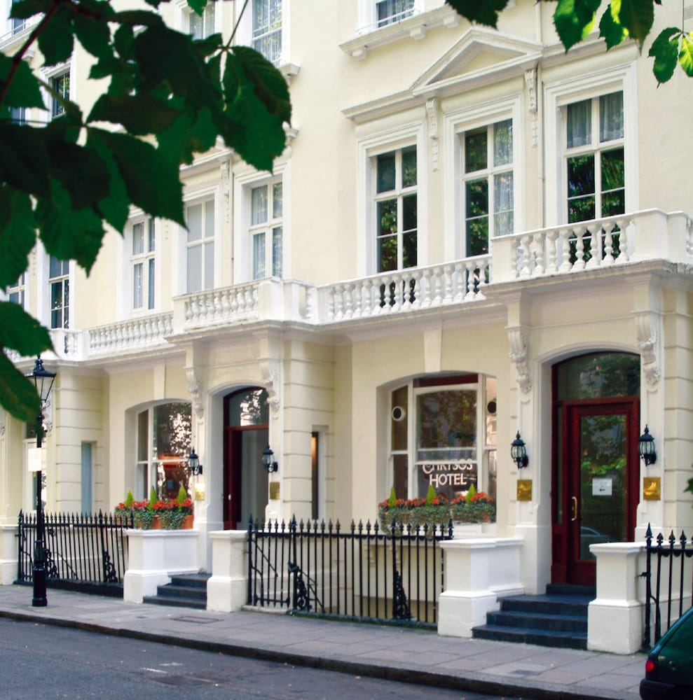 Hotel Georgian House Londra chrysos hotel in london | hotel rates & reviews on orbitz