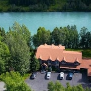 Soldotna Alaska Fishing Lodge