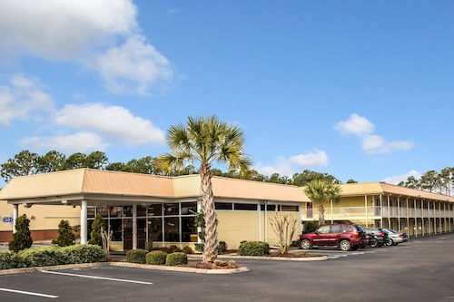 Rodeway Inn & Suites Wilmington North