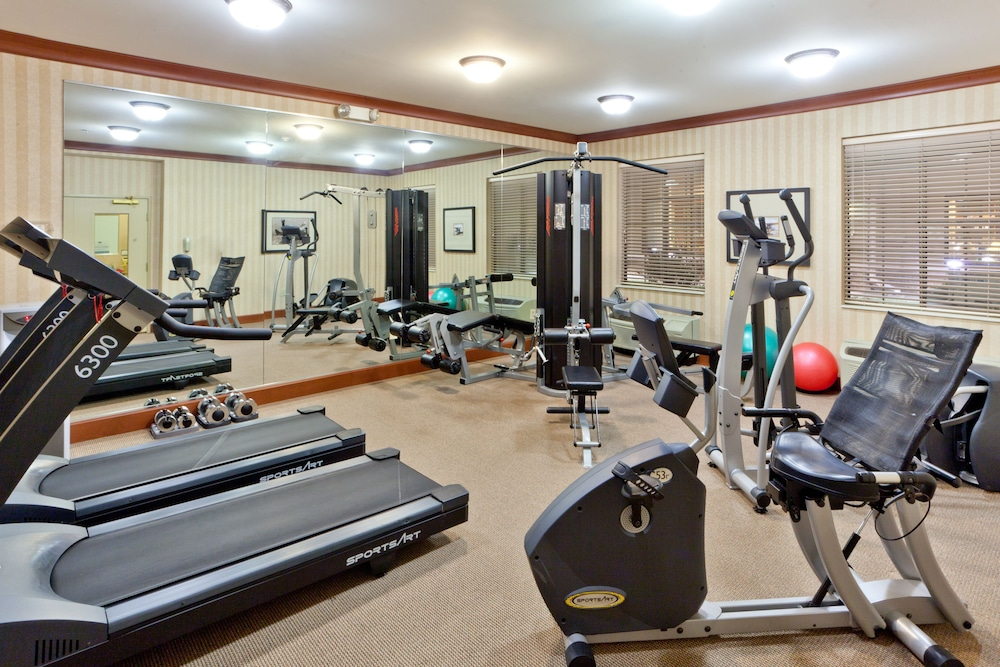 Fitness Facility, Staybridge Suites Chantilly - Dulles Airport