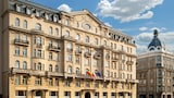 Polonia Palace Hotel - Warsaw Hotels