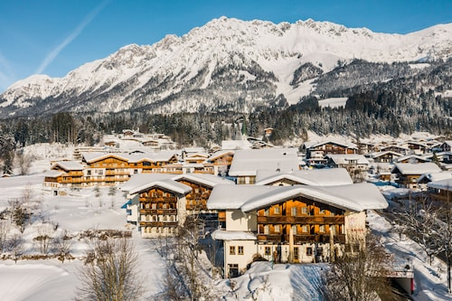 Hotel Kaiser in Tirol - All Inclusive