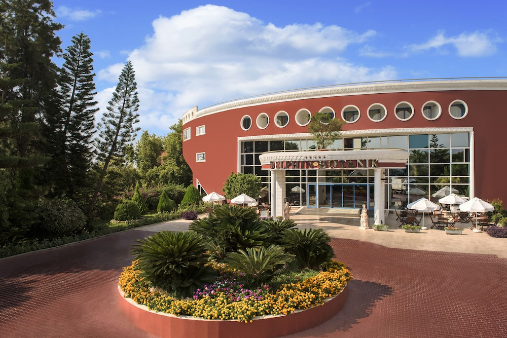 Botanik Hotel U0026 Resort