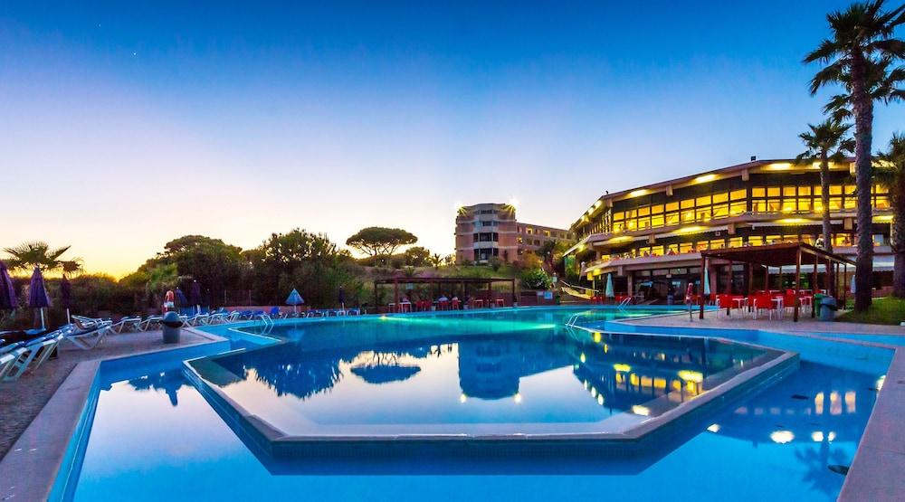 Auramar Beach Resort Albufeira 2018 Reviews Hotel Booking Expedia My
