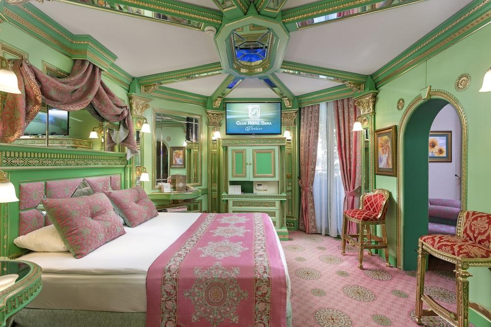 Club Hotel Sera Antalya All Inclusive