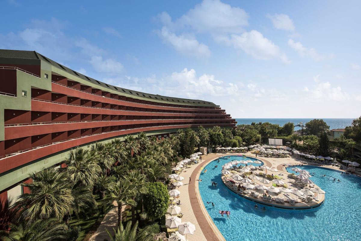 Hotel Delphin De Luxe
