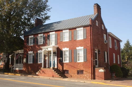 Check Expedia for Availability of Holladay House B&B