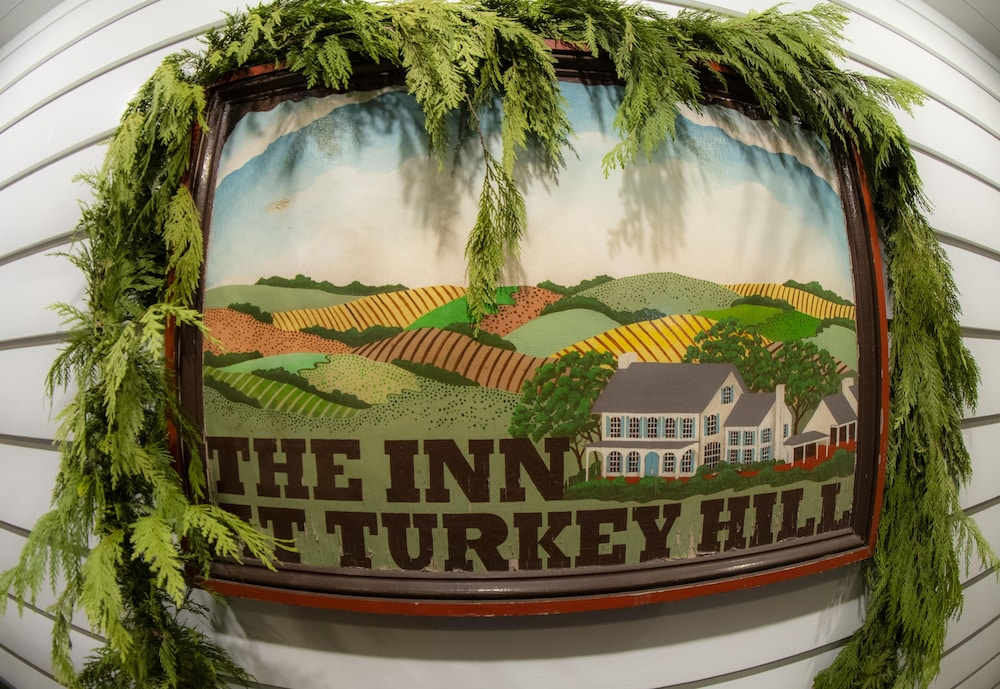 Exterior, The Inn At Turkey Hill