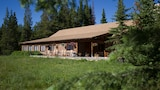 Jenny Lake Lodge - Moose Hotels