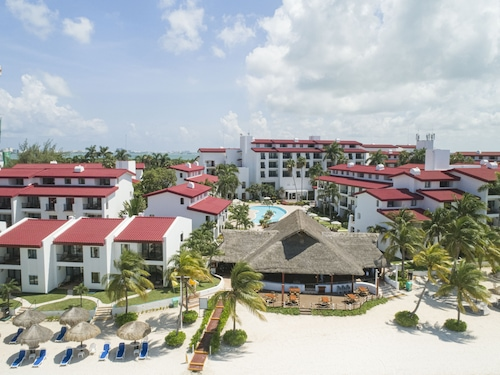 The Royal Cancun All Villas Resort