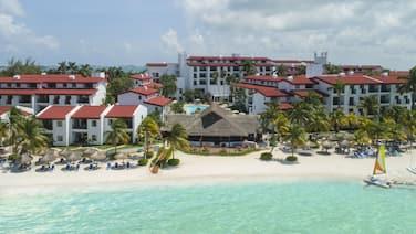 The Royal Cancun All Villas Resort