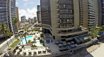 Dorisol Recife Grand Hotel