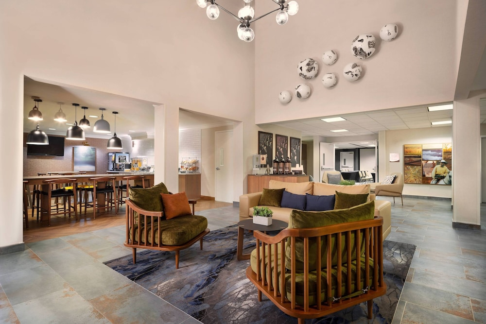 Featured Image, Fairfield Inn & Suites by Marriott Napa American Canyon