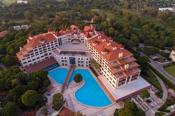 Sirene Belek Hotel - All Inclusive