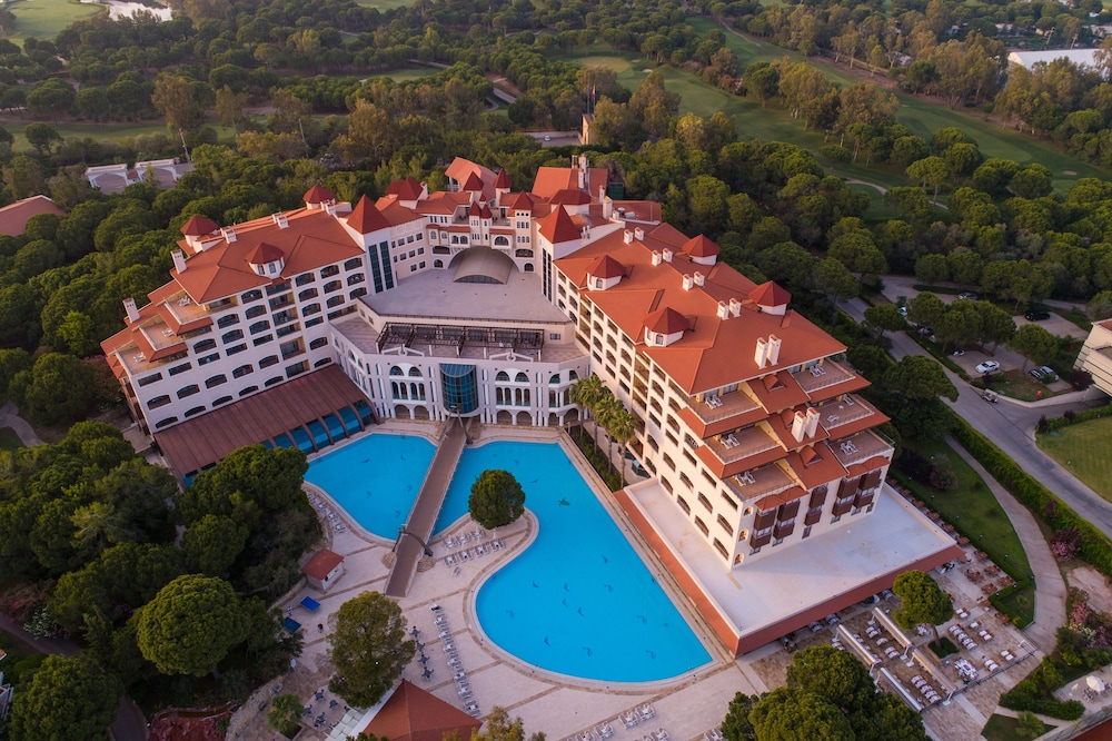 Sirene Belek Hotel All Inclusive 2019 Room Prices Deals