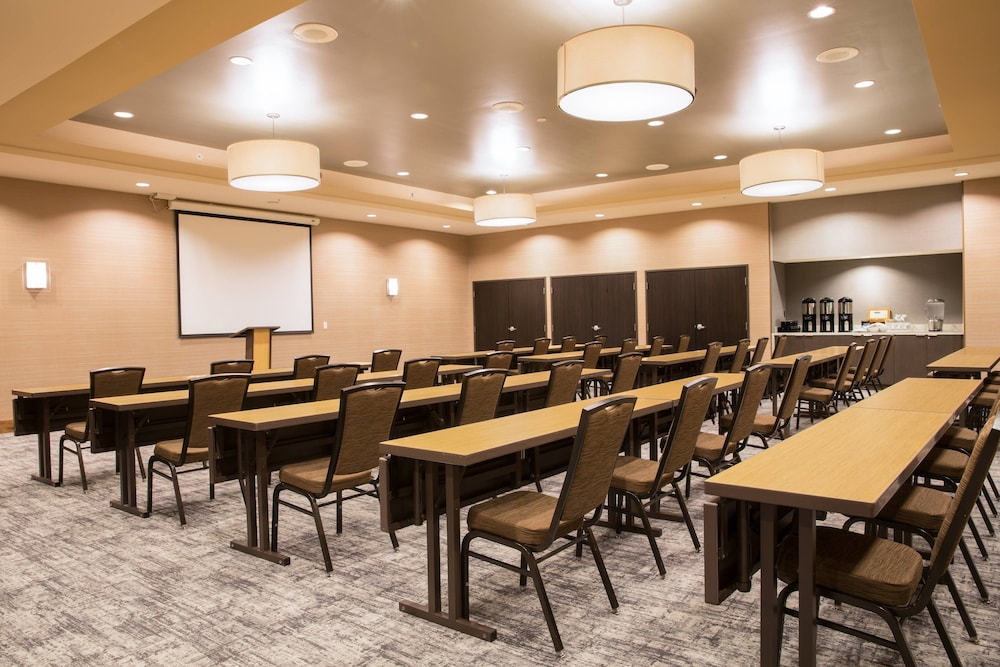Meeting Facility, Courtyard by Marriott Seattle Bellevue/Downtown