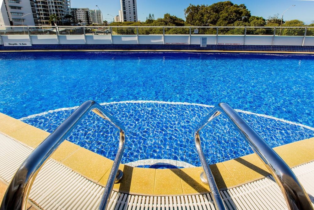 Outdoor Pool, The Sebel Maroochydore