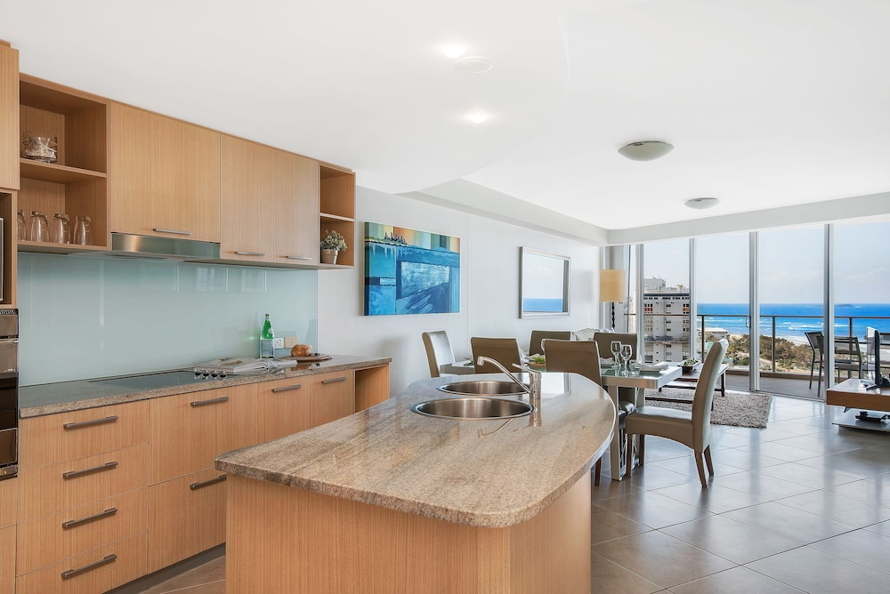 Private Kitchen, The Sebel Maroochydore